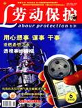 劳动保护杂志200906期