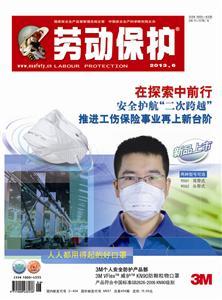 劳动保护杂志201306期