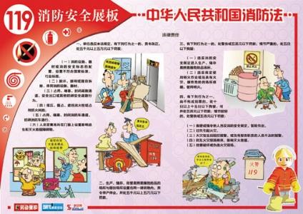 中华人民共和国消防法(四)