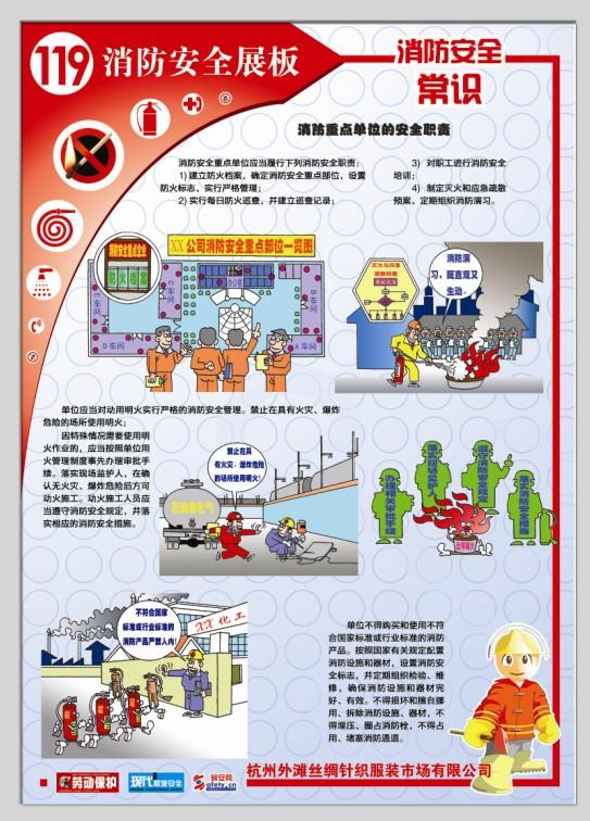 易安网 安全月 2011年安全月专题 活动动态      展板包括祸从违章来
