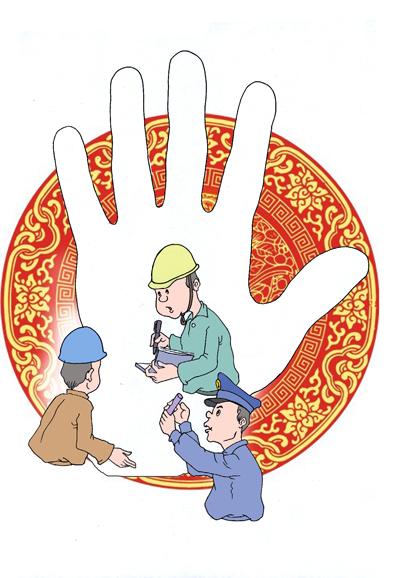 2009年12月15日,济宁能源发展集团运河煤矿实现了安全生产2234天,也是圆满的6周年。这一成绩的取得,对作为煤矿安全的第一道防线的班组来说,功不可没。在运河煤矿80个班组中,综采二区鲍庆宝班格外引人注目。2008年,鲍庆宝班被全国总工会授予全国安康杯竞赛优胜班组。2010年1月,鲍庆宝班获得了山东省煤炭系统金牌班组荣誉称号,而鲍庆宝本人则被授予金牌班组长。   在荣誉的背后,更多的是鲍庆宝对班组安全管理的不断创新与实践。2009年12月底,记者走进了位于孔孟之乡、古运河畔的运河煤矿,听