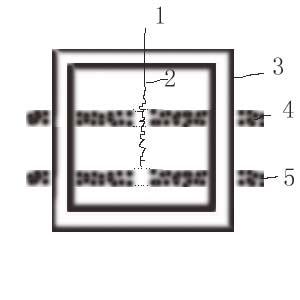 X3-300型交流弧焊机构造原理-交流弧焊机图片