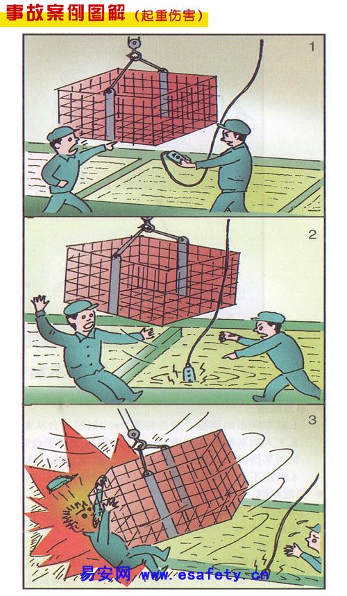 笼子钩怎么用图解