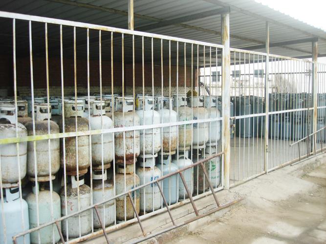 液化天然气和液化石油气(液化气)有什么区别?