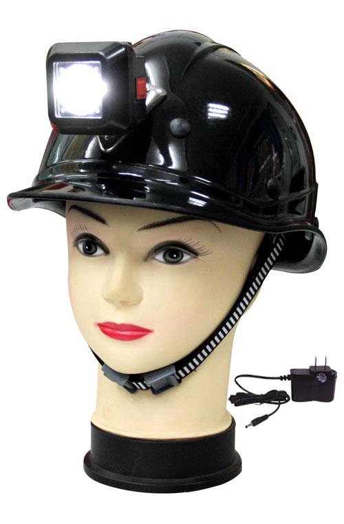 手工制作消防员帽子