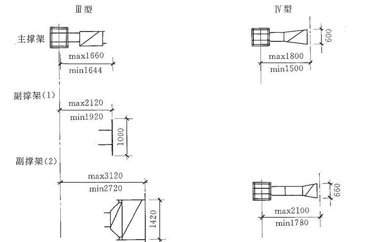 施工升降机低速变频器的电路图