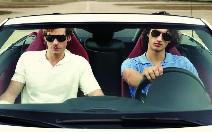 男人开车十大安全隐患--自由空间的blog