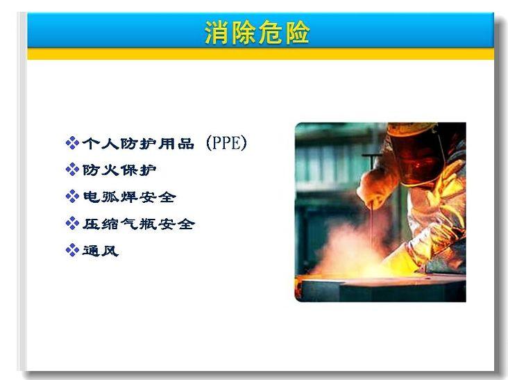 安全管理人员培训课程ppt及备课讲义
