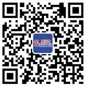 用手机扫描二维码或点击关注我们的官方微信